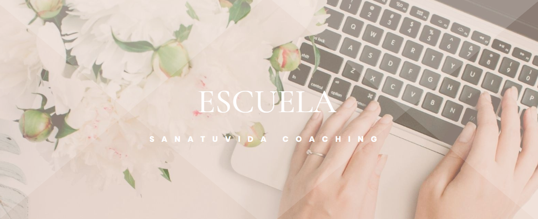 Escuela SanaTuVida Coaching